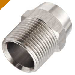 Stainless Steel Fittings India Stainless Steel Part      components